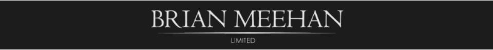 Brian Meehan - Home
